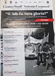 9 novembre 2018